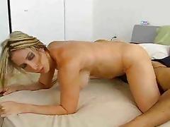 blond d