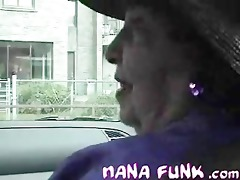 nana funk