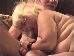 older sex