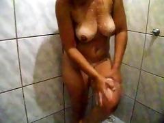 banho de