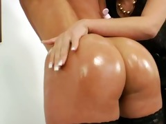 lezz anal